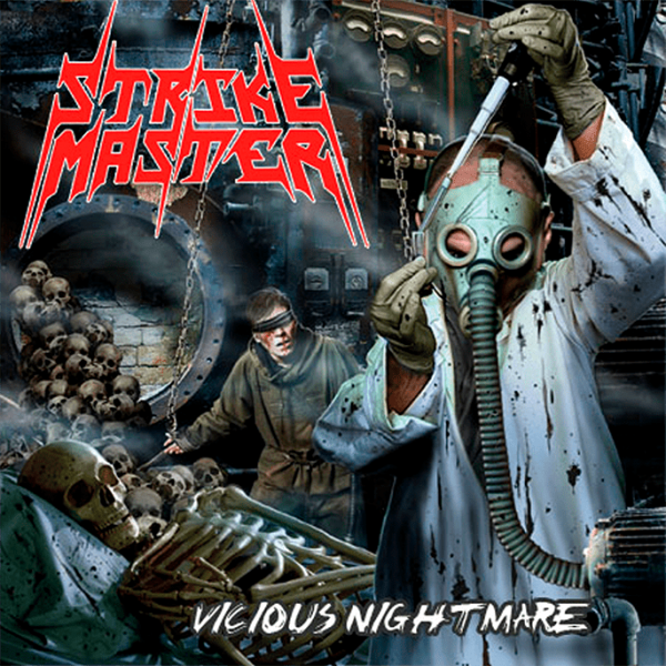 CD Vicious Nightmare