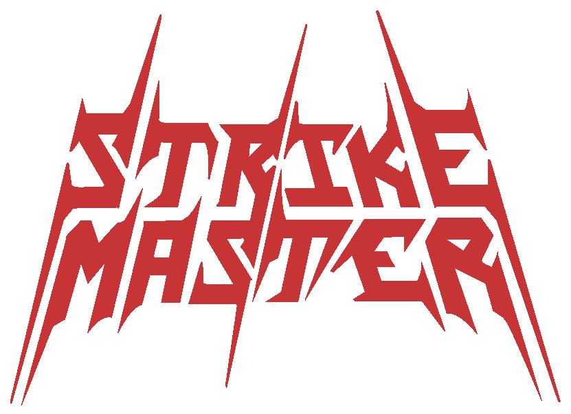 Logo Strike Master